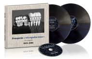 Fangoria consigue su tercer #1 de esta década en álbumes en España, con 'Extrapolaciones y dos preguntas 1989-2000'