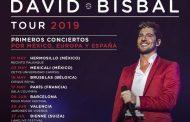 David Bisbal un año después de 'A Partir de Hoy' junto a Sebastián Yatra, éxito, éxito y éxito