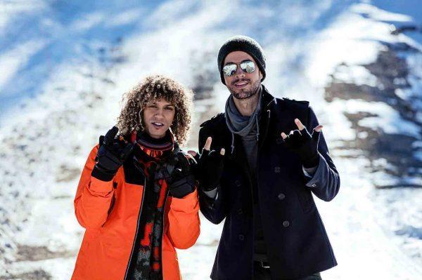 Todo en 'Después Que Te Perdí' de Jon Z y Enrique Iglesias, huele a éxito