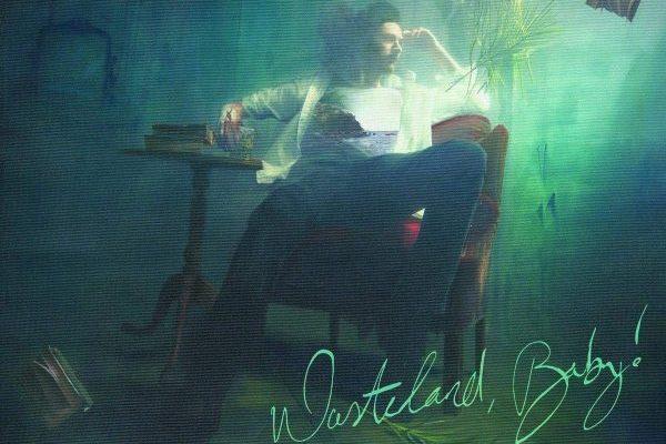 Hozier daría la sorpresa y sería #1 en los Estados Unidos, con 'Wasteland, Baby!'