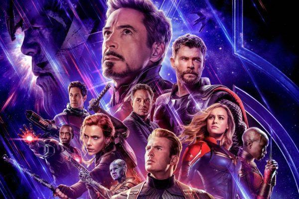 A falta de las cifras definitivas, 'Vengadores: Endgame' ya es la película más taquillera de la historia