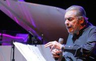 Fallece a los 79 años en Madrid, el cantautor argentino Alberto Cortez