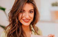 Ana Guerra firmará mañana en la FNAC de Callao, su libro 'Con Una Sonrisa'