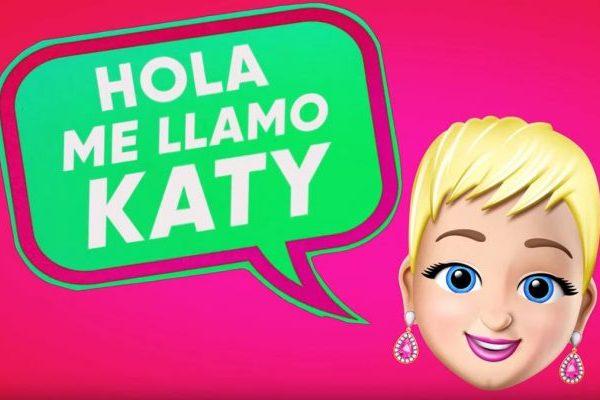 'Hola Me Llamo Katy', el remix de Con Calma explota lo mejor de la canción de Daddy Yankee y Snow