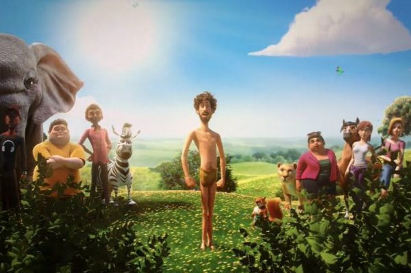 Lil Dicky estrena su 'We Are the World'. 'Earth' no es lo mismo, pero está bastante bien