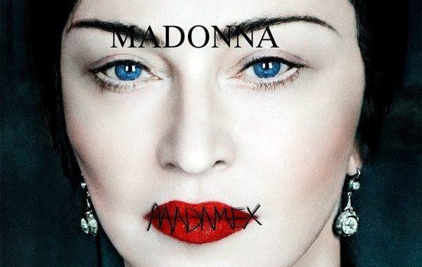 Madonna estrenará el vídeo de 'Medellín' el 24 de abril y adelanta 30 segundos