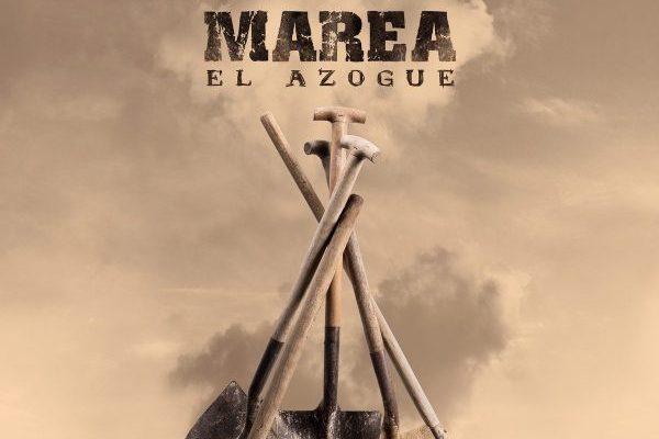 Marea consigue su primer #1 en álbumes en España en 12 años, con 'El Azogue'