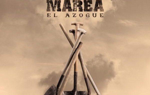 'El Azogue' de Marea, es solo el tercer disco publicado este año, que es certificado en España