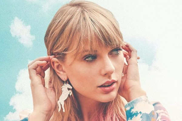 Taylor Swift debuta las 18 canciones de 'Lover', dentro del top 50 de Spotify Global