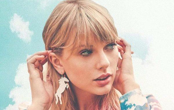 Taylor Swift debuta las 18 canciones de 'Lover', dentro del top 50 de Spotify Global