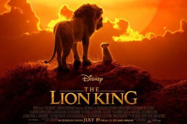 'El Rey León', 'El Bosque Maldito' y 'Utoya. 22 de julio' en los estrenos de la semana en la cartelera española