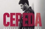 Cepeda publicará la reedición, 'Nuestros Principios', el próximo 14 de junio