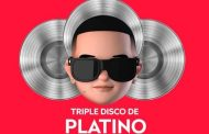 Daddy Yankee visitará Fuengirola, Madrid, Sevilla e Ibiza, en su gira 'Con Calma Tour 2019'