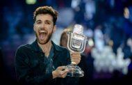 Países Bajos gana el Festival de Eurovisión con Duncan Laurence y su canción 'Arcade'