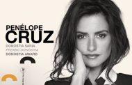 Penélope Cruz recibirá el Premio Donostia 2019, del Festival de San Sebastián