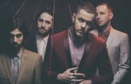 Imagine Dragons serán los encargados de actuar en la ceremonia de apertura, de la final de la UEFA Champions League
