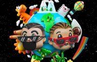 'Oasis' de J Balvin y Bad Bunny, segundo mejor debut del año en Spotify España