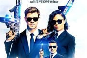 'Men in Black International' lidera la taquilla americana con solo 30 millones de dólares