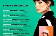 Natalia Lacunza confirma 7 firmas de discos para 'Otras Alas'
