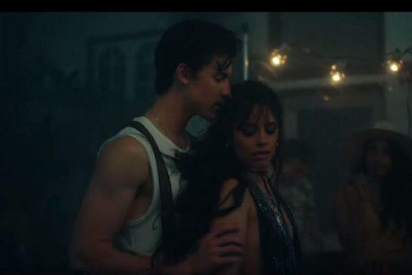 'Señorita' casi se confirma como #1 en UK, de la mano de Shawn Mendes y Camila Cabello