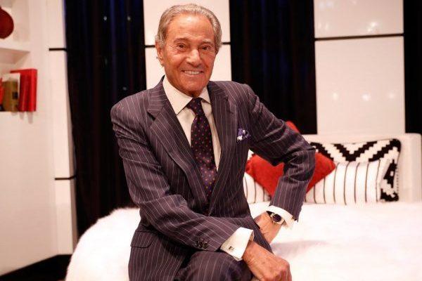 Fallece a los 90 años, el actor Arturo Fernández, uno de los grandes del cine y el teatro en España