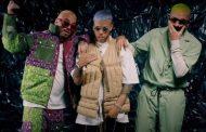 'Con Altura' recupera el #1 en vídeos y en canciones lidera Jhay Cortez con 'No Me Conoce Remix', en YouTube España