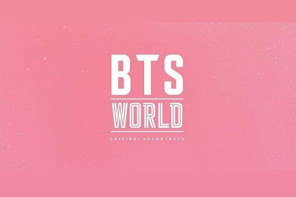BTS mantienen por segunda semana el #1 en España en venta pura con 'BTS World'