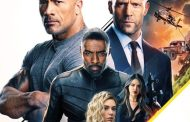 'Fast and Furious Presents: Hobbs and Shaw' repite como #1 en el Box Office americano