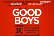 'Good Boys' debuta en el #1 del Box Office americano con unos sólidos 21.40 millones de dólares