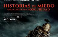 'Historias de Miedo Para Contar en la Oscuridad', 'Mascotas 2' y 'Un Verano en Ibiza' en los estrenos del fin de semana