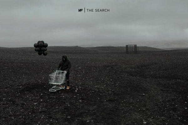NF consigue su segundo #1 en los Estados Unidos en álbumes, con 'The Search' y 130.000 unidades