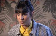 La intensidad de Natalia Lacunza en el quinto track by track de su EP 'Otras Alas', la canción 'No Te Veo'