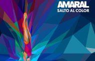 Amaral consiguen el #1 en España en venta pura, con su álbum 'Salto al Color'