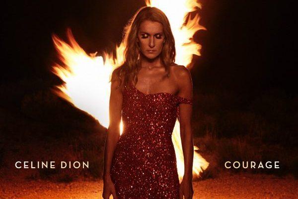 Céline Dion confirma su quinto #1 en USA con 'Courage'. El álbum en la senda de las 125.000 unidades en su primera semana