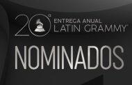 Los Latin Grammy más allá del reggaeton, pues sí, hay vida