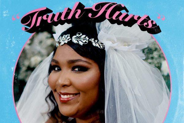 La estrategia da el #1 a Lizzo en los Estados Unidos con 'Truth Hurts'
