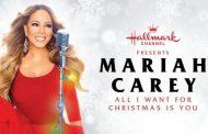 Mariah Carey anuncia nueva gira navideña y reeditará su álbum 'Merry Christmas' el 1 de noviembre