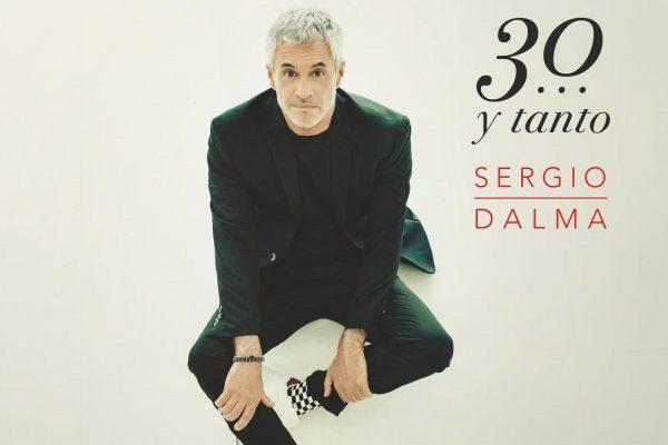 Sergio Dalma, Last Christmas, Antonio José y The Script, en los álbumes de la semana