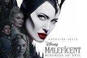 'Maléfica: Maestra del Mal' lidera la taquilla americana con 36.94 millones de dólares, por debajo de las expectativas