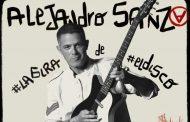 Tracklist completo de '#LaGirade#ElDisco' de Alejandro Sanz, que se publicará el 6 de diciembre
