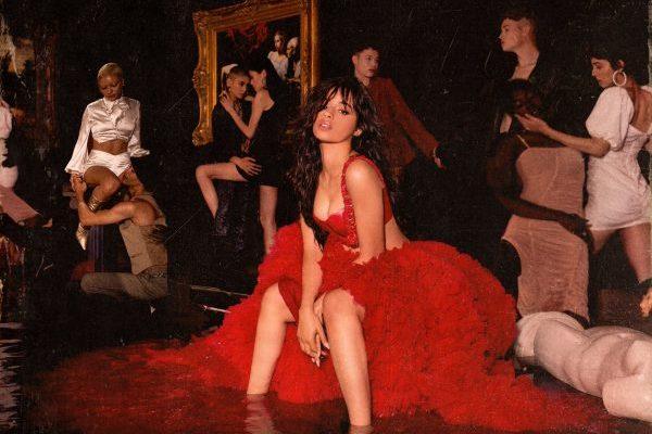 Camila Cabello anuncia la fecha de lanzamiento de su segundo álbum, 'Romance' se publicará el 6 de diciembre