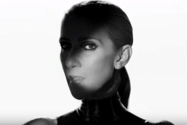 Céline Dion estrena el vídeo de 'Courage', antes del lanzamiento del álbum del mismo título