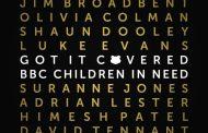 BBC Children in Need lidera el midweek por el #1 en UK en álbumes, por delante de Jeff Lynne's ELO