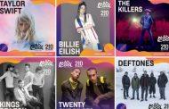 The Killers y Kings of Leon, últimos cabezas de cartel del Mad Cool