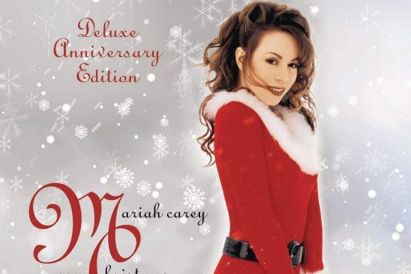 'All I Want For Christmas Is You' de Mariah Carey, ya está en listas americanas y británicas