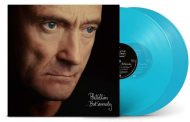 Phil Collins publica una edición en doble vinilo turquesa de un disco imprescindible '...But Seriously'