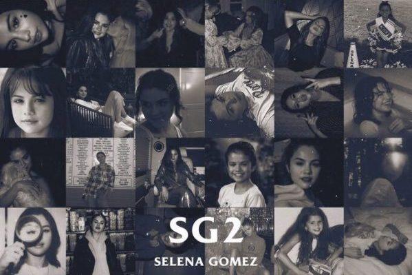 Selena Gomez confirma el lanzamiento de su tercer álbum en solitario, será el 10 de enero de 2020