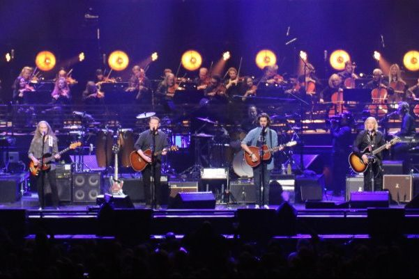 Eagles tocarán el 'Hotel California' entero en sus dos conciertos del Wembley Stadium de Londres, el próximo mes de agosto