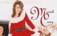 'All I Want for Christmas is You' de Mariah Carey, consigue el #1 mundial en la última semana del año