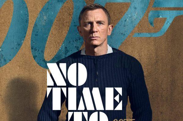 Se pospone el estreno de 'No Time To Die', al 12 de noviembre en el Reino Unido, y el 25 en los Estados Unidos